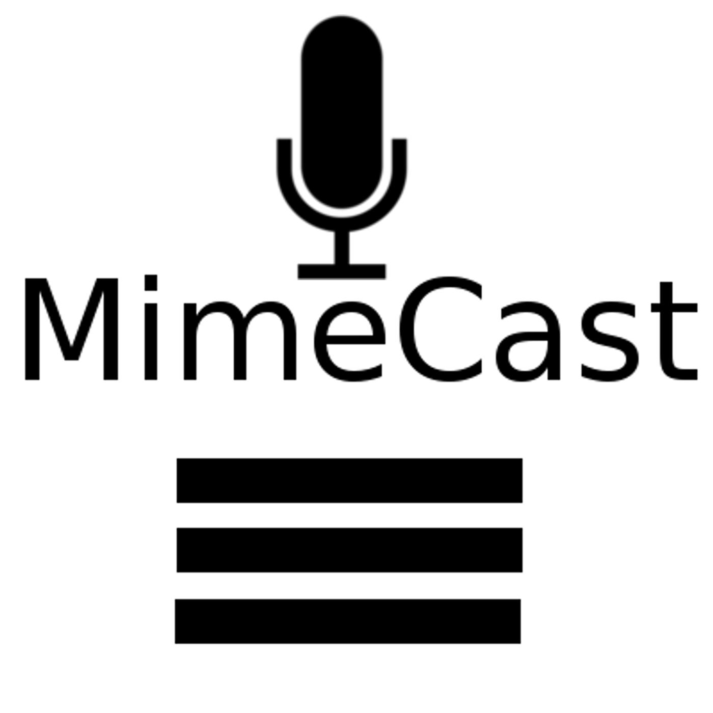 Mimecast!
